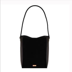 CAROLINA HERRERA GOOD GIRL VELVET BAG
